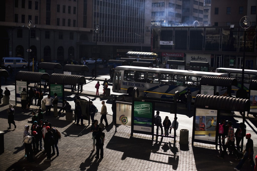 Johannesburg, RPA